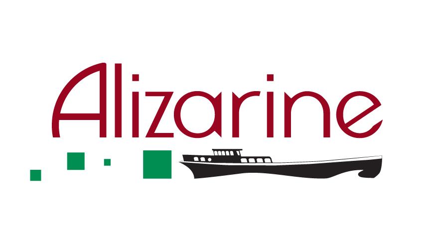 logo Alizarine
